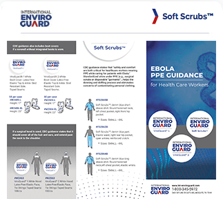 Soft Scrubs