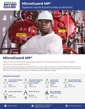MicroGuard MP®