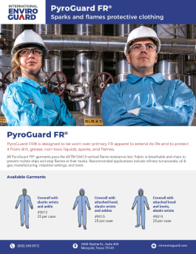 PyroGuard FR®