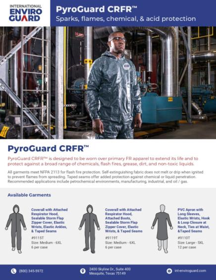 PyroGuard CRFR™