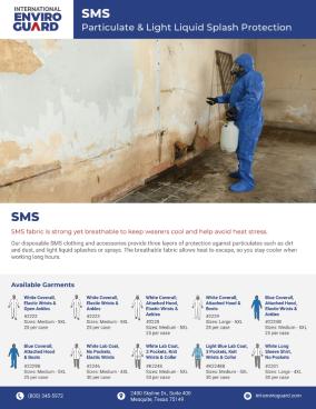 SMS & SMS+