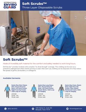 Soft Scrubs™