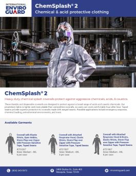ChemSplash® 2