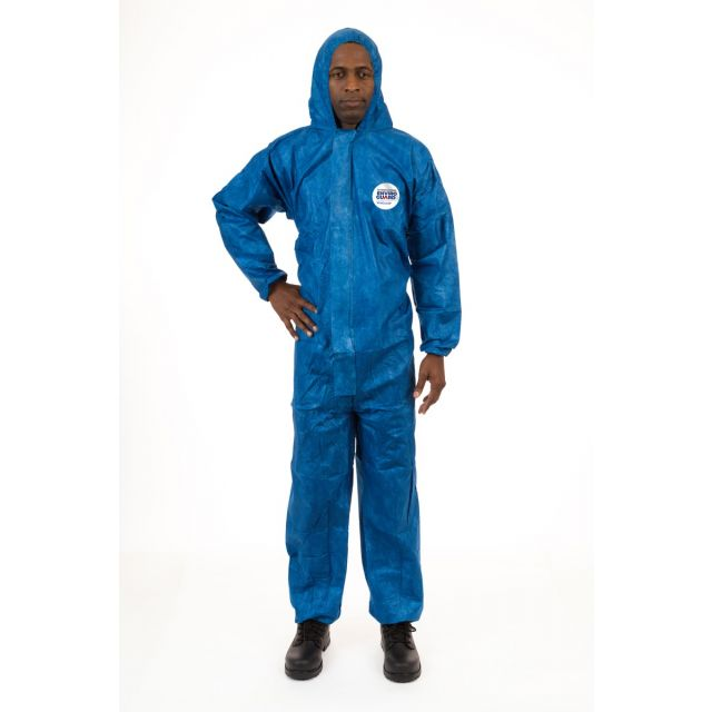 International Enviroguard ViroGuard® 2407 Coverall