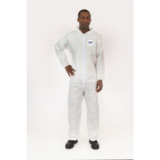 International Enviroguard Body Filter 95+® 4017 Coverall