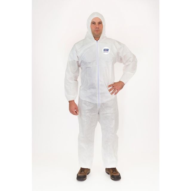 International Enviroguard Body Filter 95+® 4028 Coverall