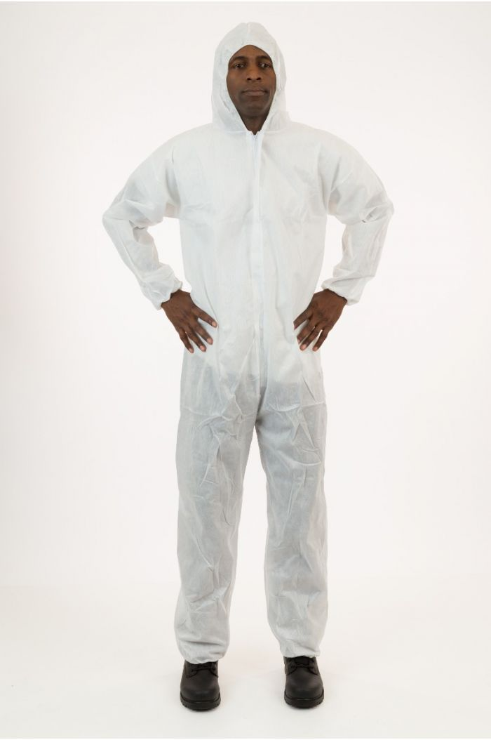 International Enviroguard SMS 2225 Coverall