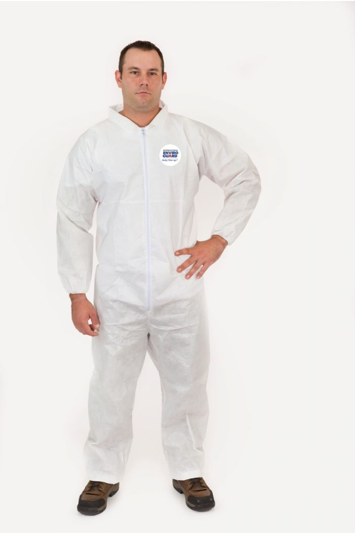 International Enviroguard Body Filter 95+® 4012 Coverall