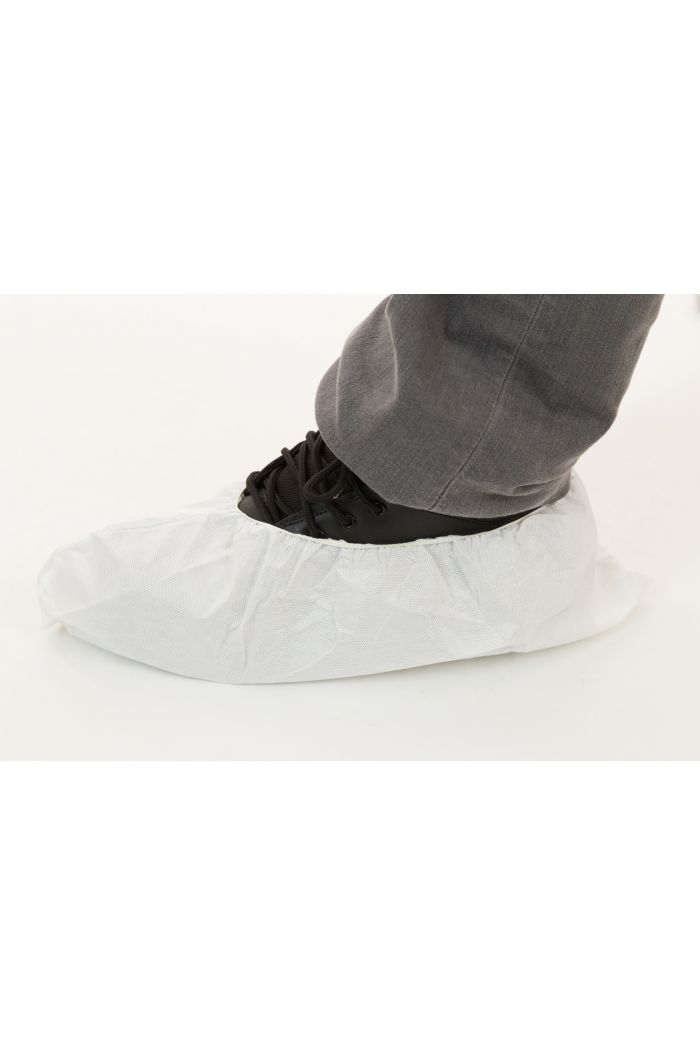 International Enviroguard Body Filter 95+® 4100 Shoe Covers