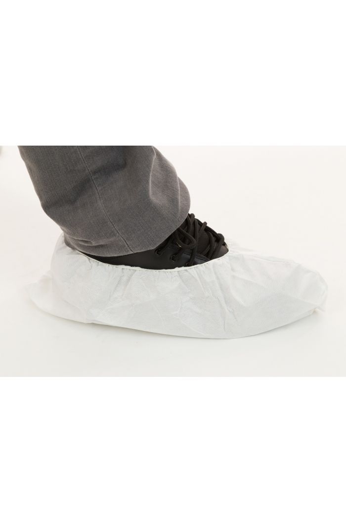International Enviroguard Body Filter 95+® 4101 Shoe Covers