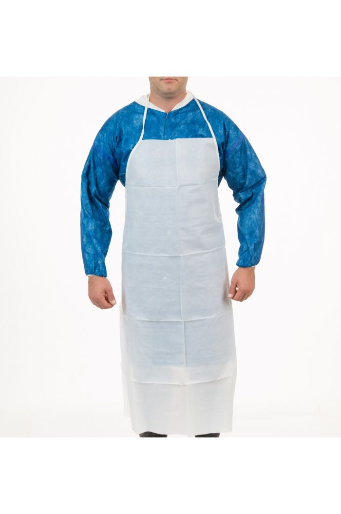 International Enviroguard PE Coated 6102-45 Apron