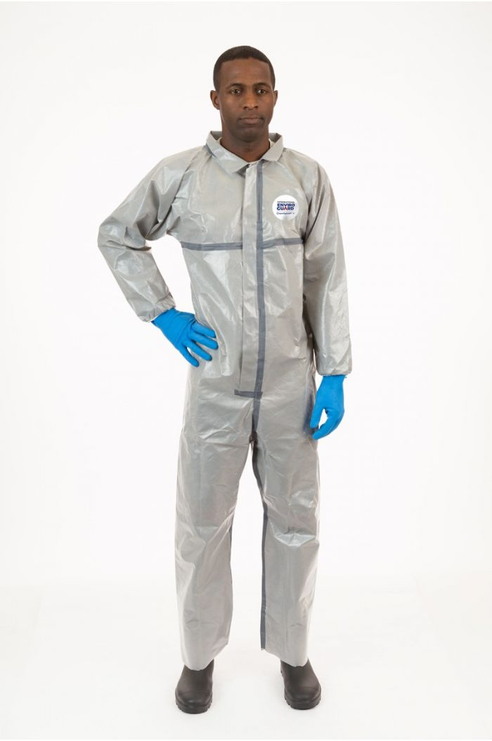 International Enviroguard ChemSplash® 2 7212GT Coverall