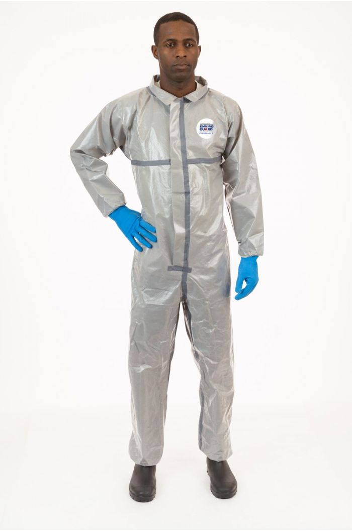 International Enviroguard ChemSplash® 2 7213GT Coverall