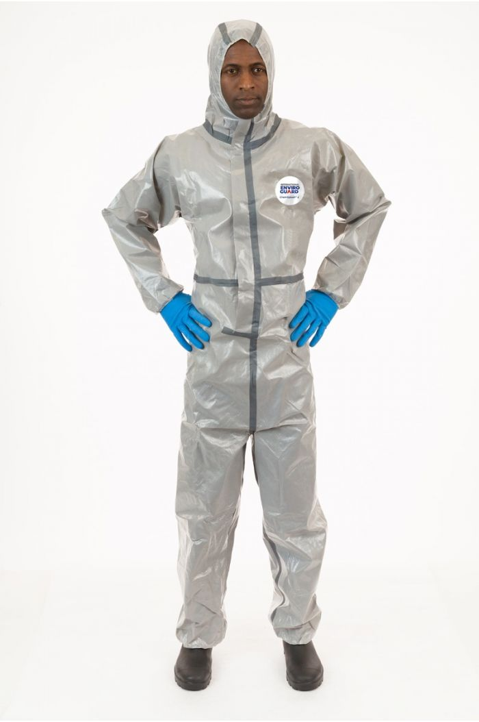 International Enviroguard ChemSplash® 2 7215GT Coverall