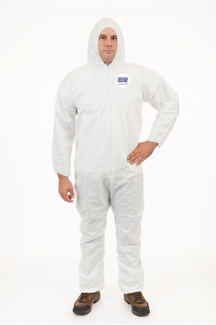 International Enviroguard ValuGuard MP™ 8112 Coverall