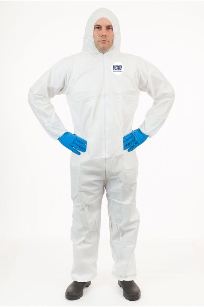 International Enviroguard ValuGuard MP™ 8115 Coverall