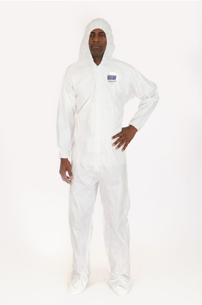 International Enviroguard ValuGuard MP™ 8119 Coverall