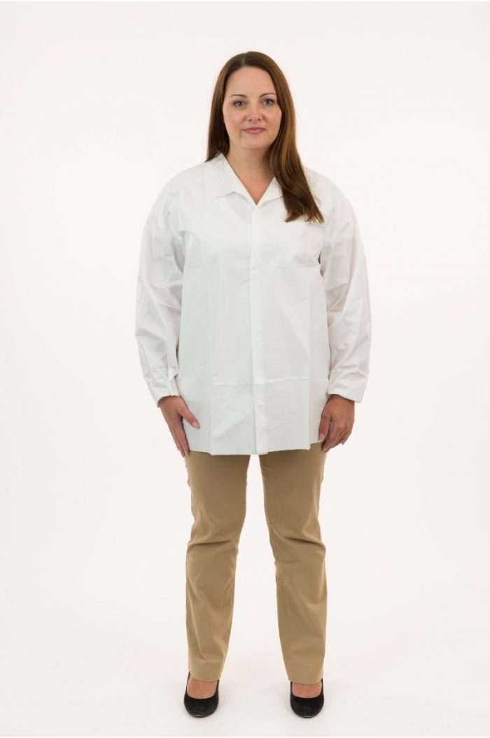 International Enviroguard MicroGuard MP® 8201 Shirt