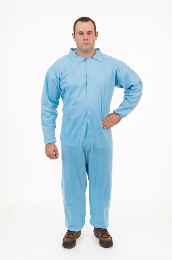International Enviroguard PyroGuard FR® 9012 Coverall