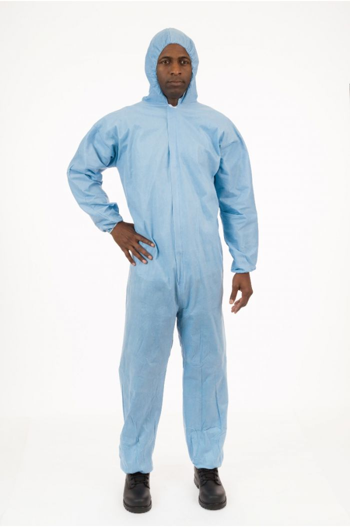 International Enviroguard PyroGuard FR® 9015 Coverall