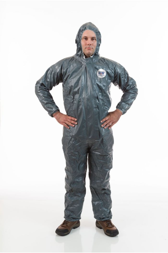 International Enviroguard PyroGuard CRFR® 9115T Coverall