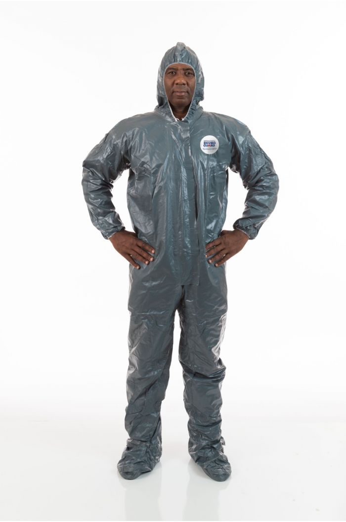 International Enviroguard PyroGuard CRFR® 9119T Coverall
