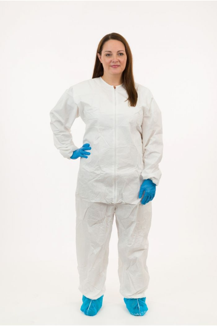 International Enviroguard GammaGuard® CE CE11013CIS Coverall