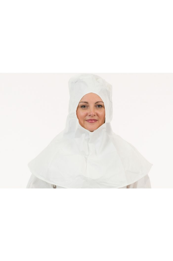 International Enviroguard GammaGuard® CE CE11063CIS Face Hood