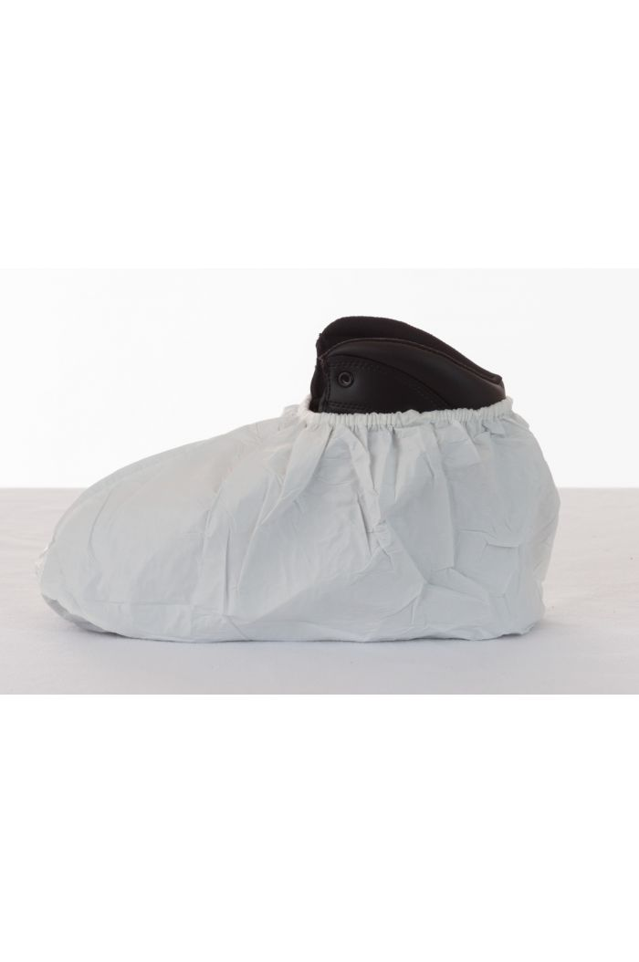 GammaGuard® CE, Clean Processed Sterile Shoe Covers, Non Skid Soles, Individually Packaged