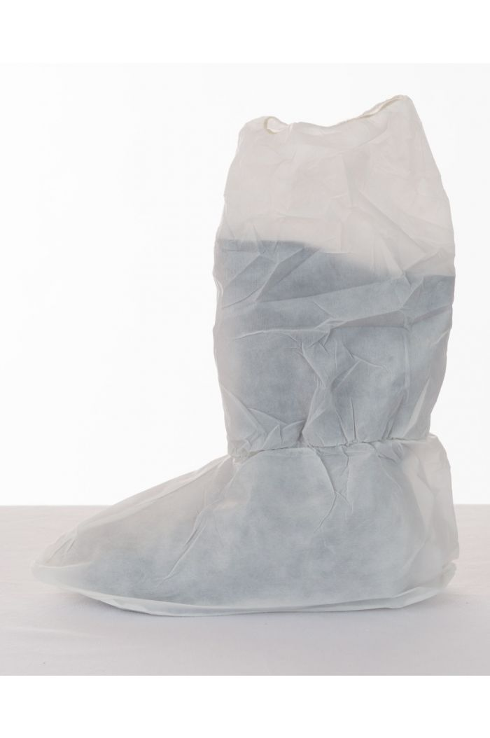 International Enviroguard Body Filter 95+® CE CE4104BP Boot Covers