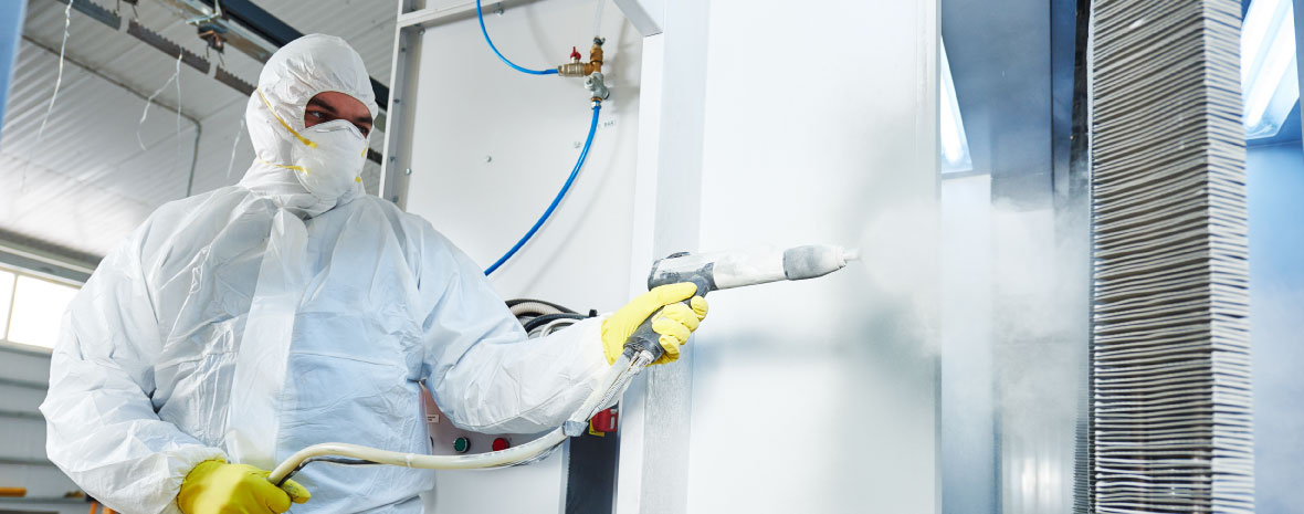 Everything You Need to Know About Staying Protected in Paint Spray Applications