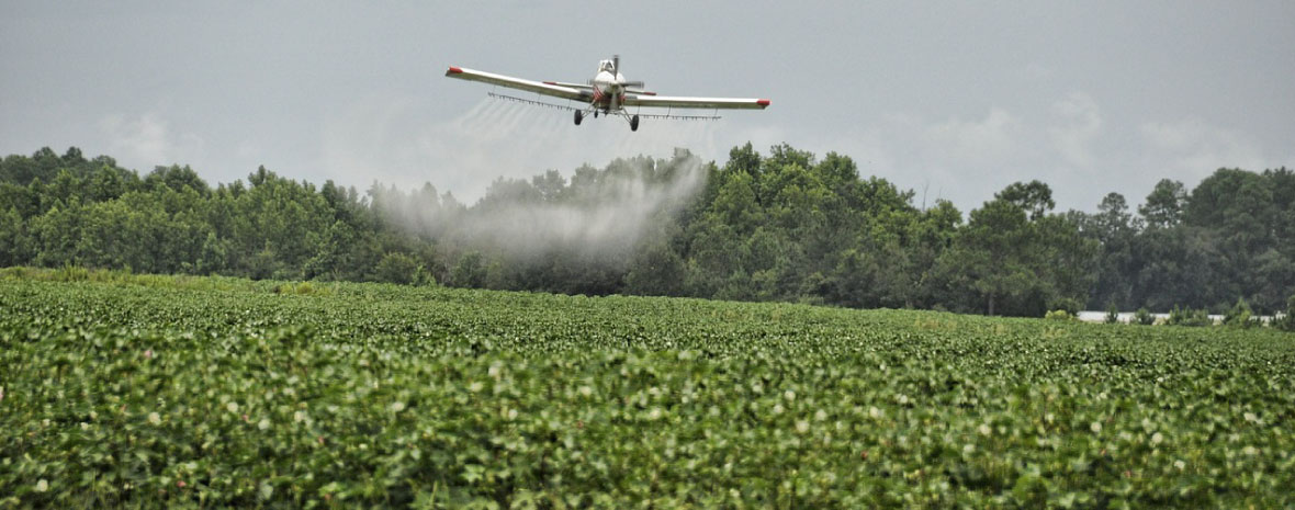 Picking The Right PPE For Pesticide Exposure