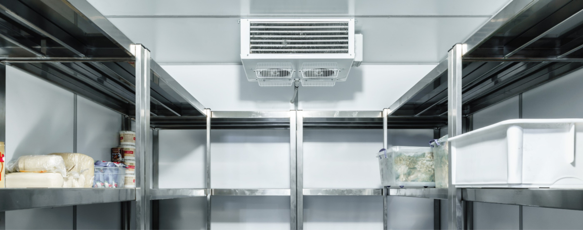 Increases in Refrigeration Facilities Triggers Need for Site-Specific Cold Storage PPE