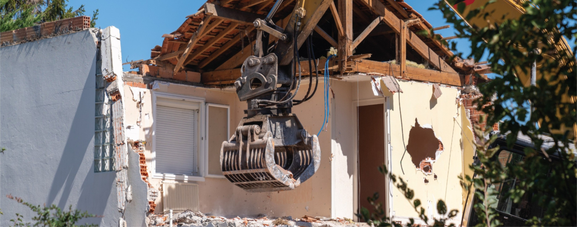Demolition PPE You Need to Stay Safe, Efficient, and OSHA-Compliant