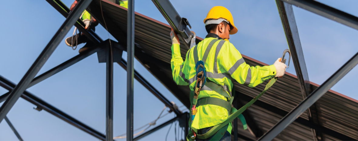ConstructionSafety: How to Prevent OSHA's