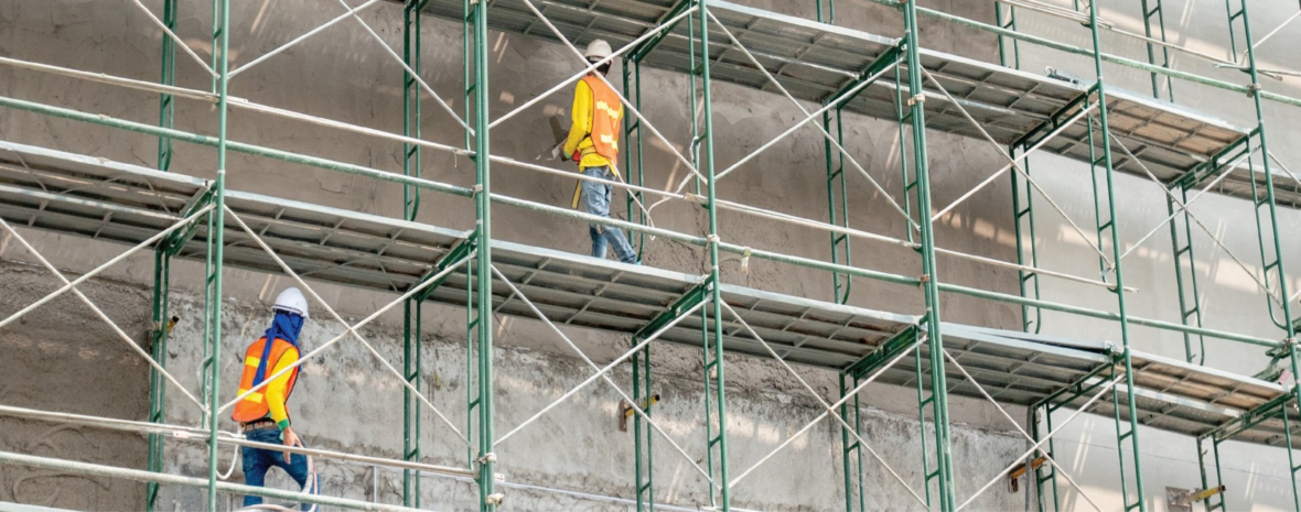 Scaffolding Safety: What You Need to Know