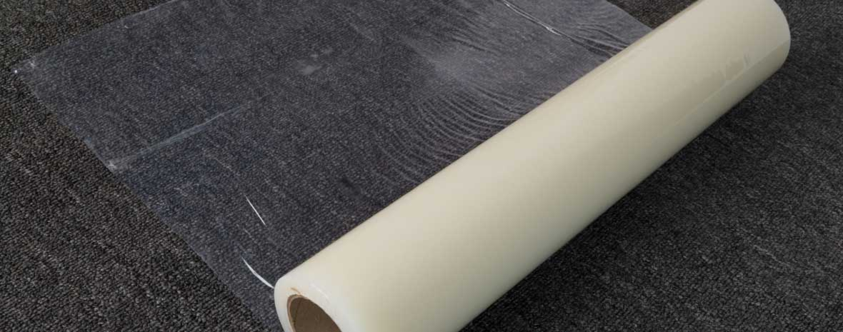 The Ultimate Guide to Carpet Protection Film: What is it, How to Use, Installation and Removal