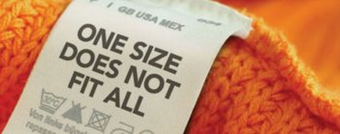 What is ANSI Sizing? Does it matter?