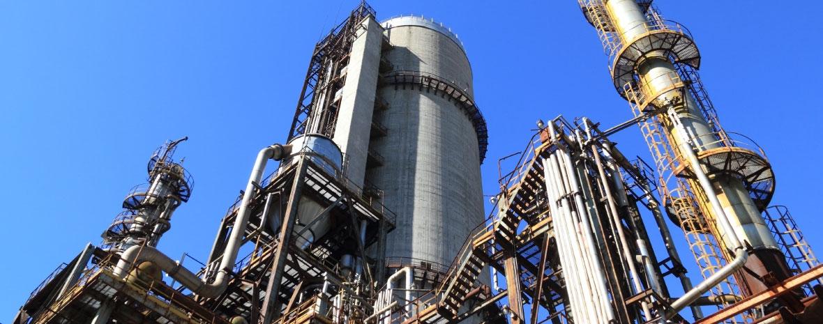 Refinery Turnaround (TAR) PPE