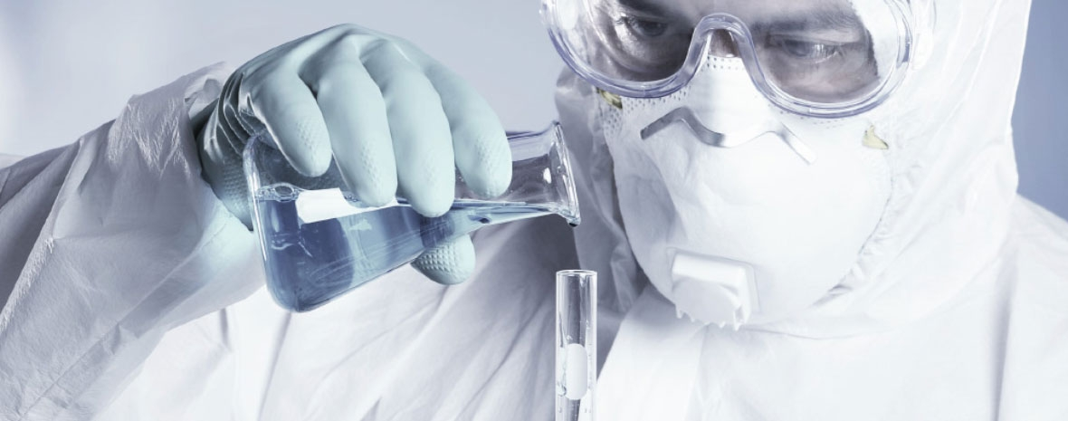 Clean Versus Sterile Manufacturing & Your Cleanroom Apparel
