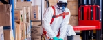 Compromised PPE? Here's What to Do