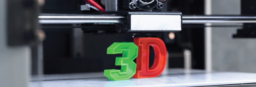The Hazards of 3D Printing and the Necessary PPE for Protection