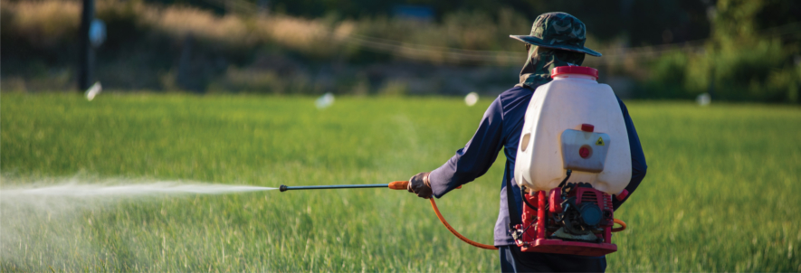 Has PPE For Farming and Agriculture Kept Pace with Health Risks?