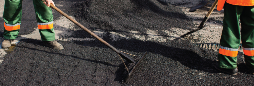 Working with Asphalt: Hazards and Safety Measures