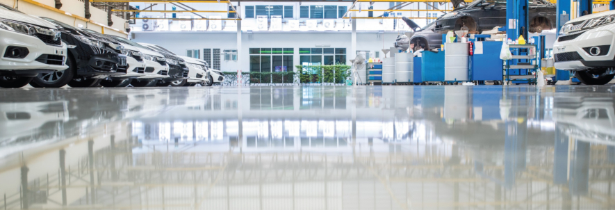 How to Safely Work with Epoxy Coatings: PPE and Safety Measures
