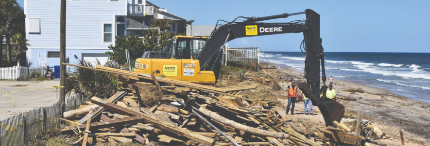 Hurricane Readiness: How to Protect Workers, Prepare Construction Sites & Avoid Losses