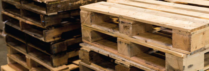 Does Your Company Follow Best Practices for Proper Pallet Handling?