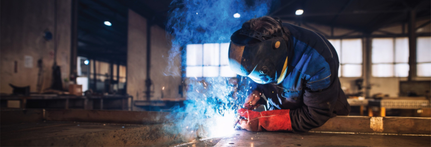 Ensure Employee Safety with Proper Welding Protective Gear