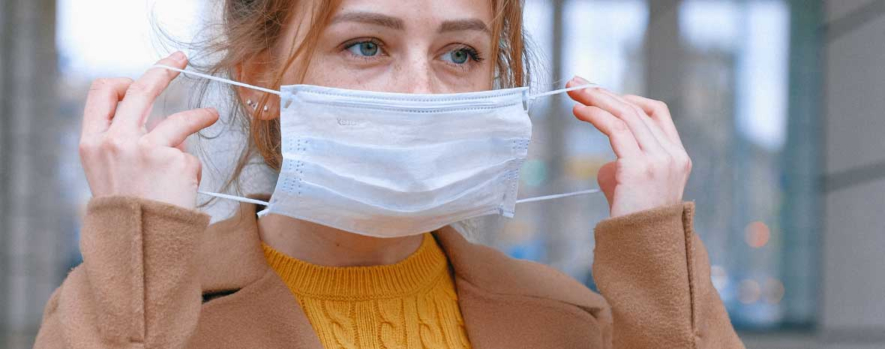 How To Protect Essential Workers From COVID-19 Disease - PPE Guidelines