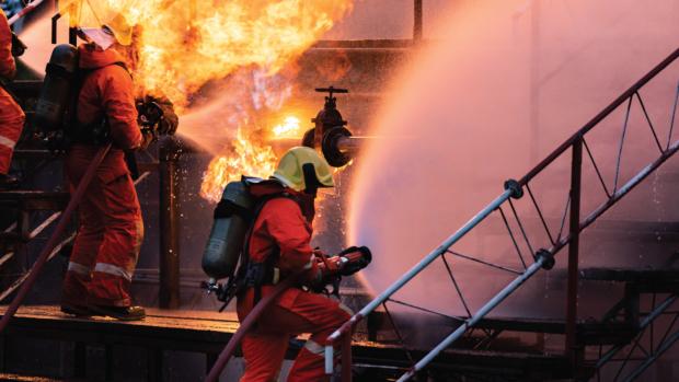 Flame Retardant PPE